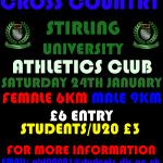 WinterXC Poster