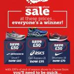 run 4 it shoe sale large