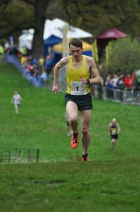 results – Central Athletic Club