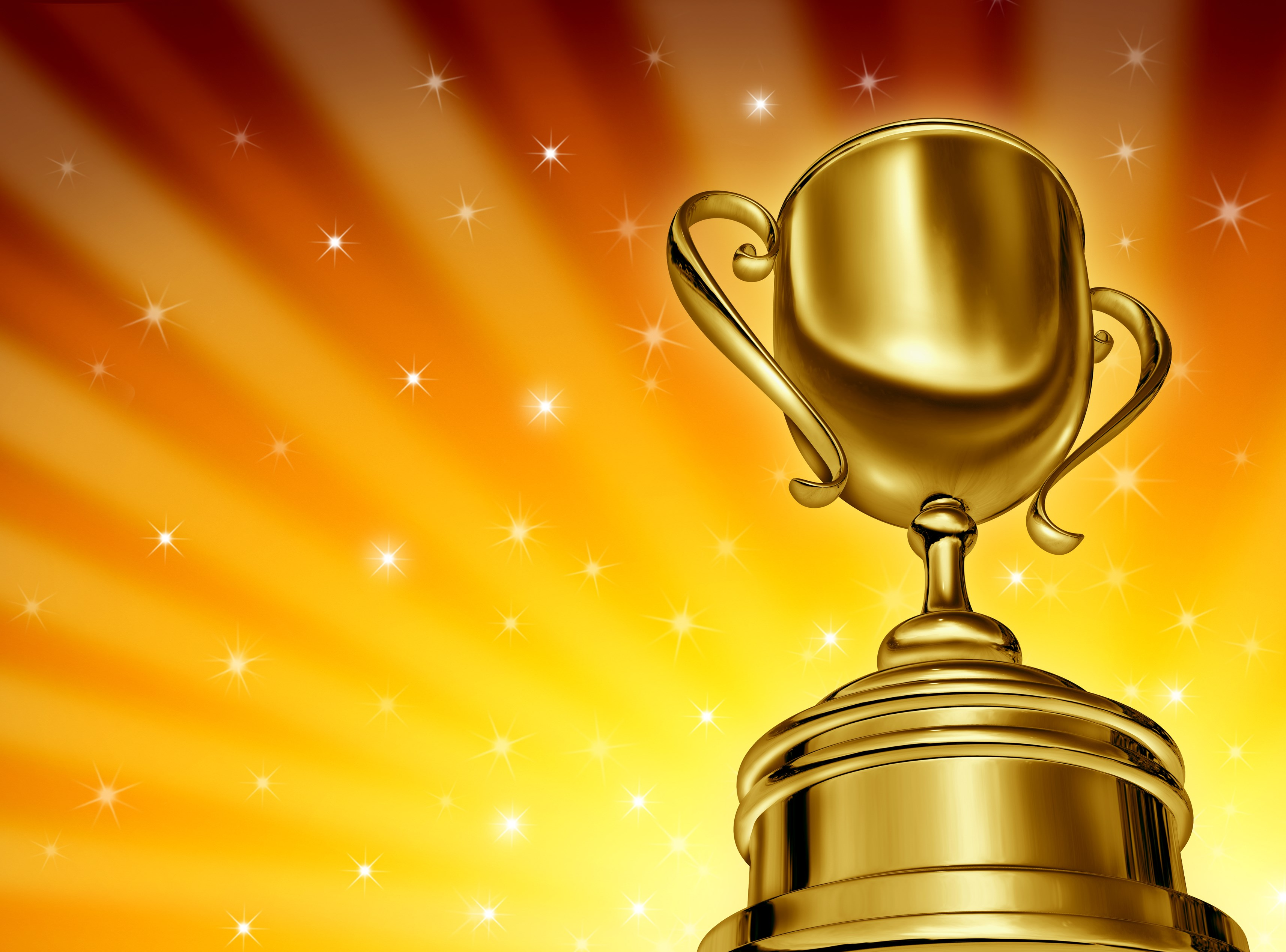 Поздравления спортивными достижениями