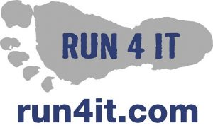 Run4It Logo