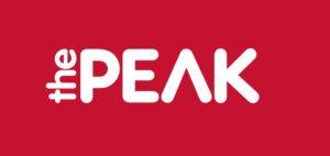 Active Stirling - The Peak logo